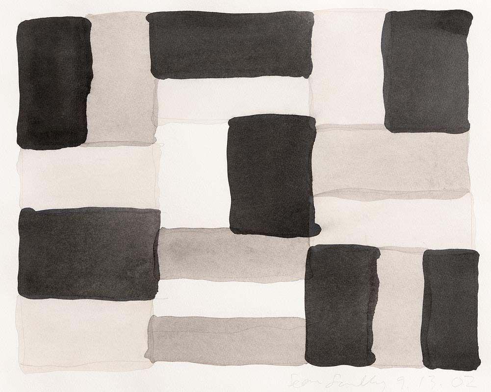 Sean Scully, 9.13.02 (2002) at Morgan O'Driscoll Art Auctions