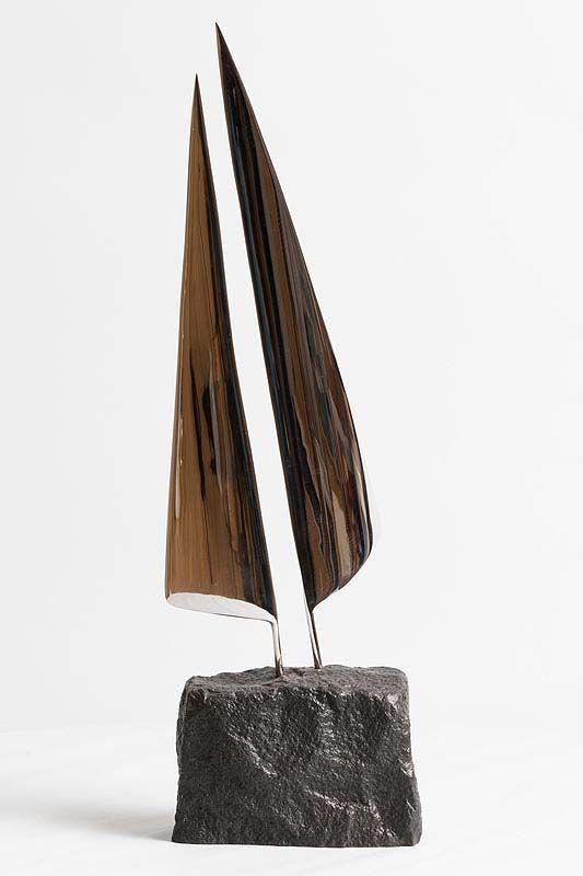 Michael Foley, Vela (2016) at Morgan O'Driscoll Art Auctions