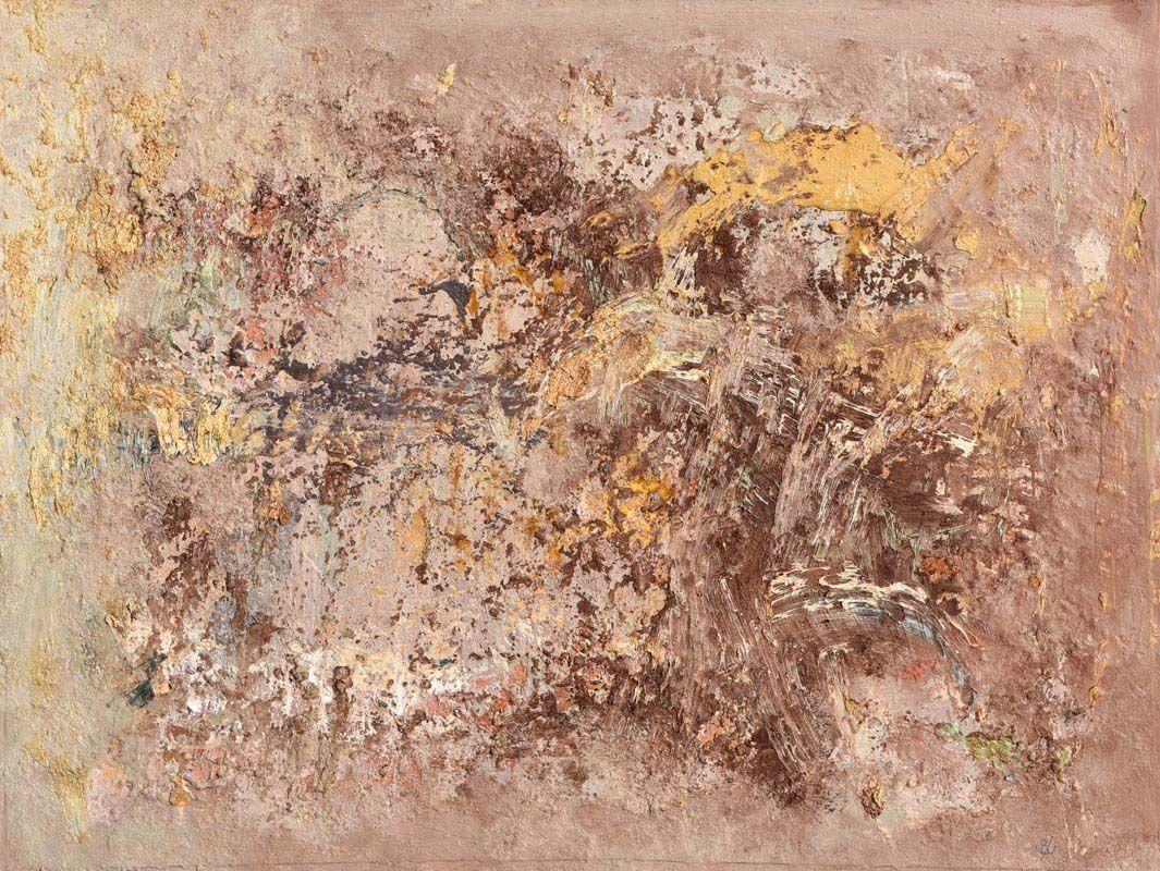 John Kingerlee, Earth Movements (2015/16) at Morgan O'Driscoll Art Auctions