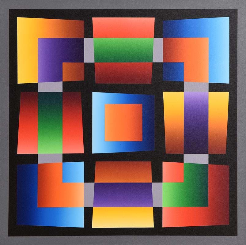 Francis Tansey, Complementary Translucence (2008) at Morgan O'Driscoll Art Auctions