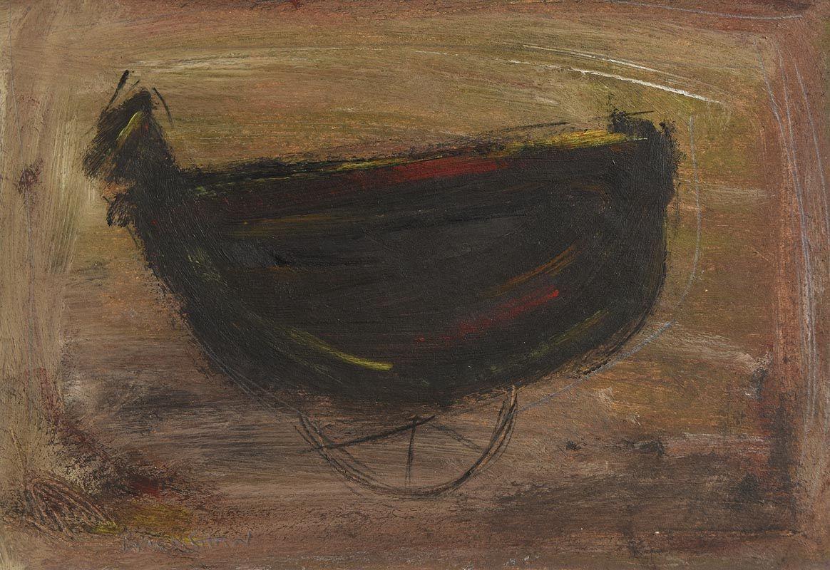 Hand Cart at Morgan O'Driscoll Art Auctions