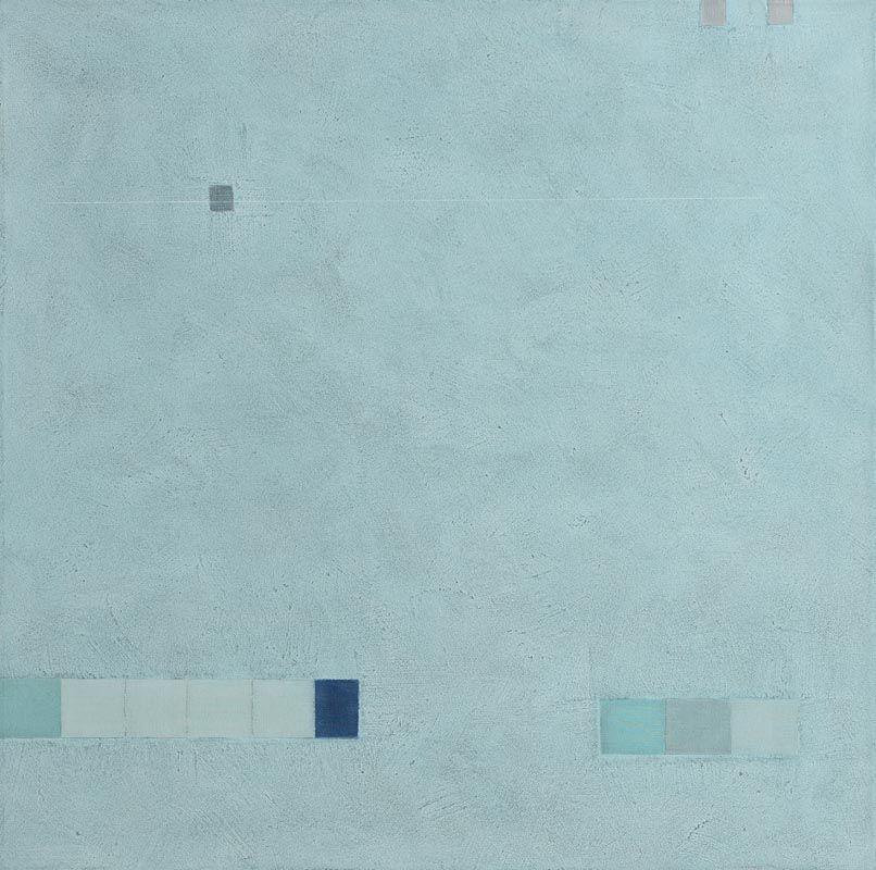 Felim Egan, North Crossing (2003) at Morgan O'Driscoll Art Auctions