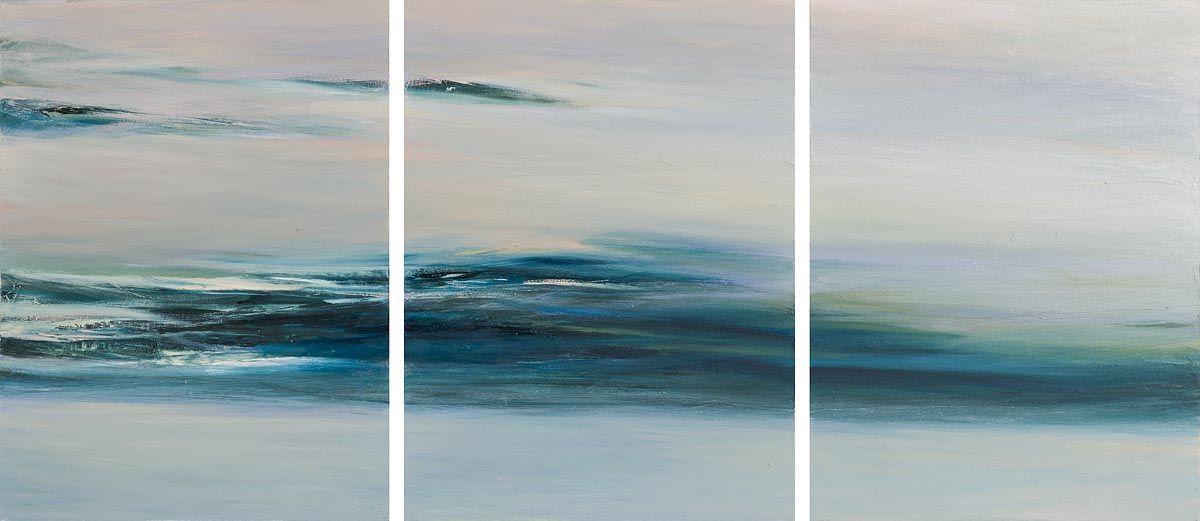 Mary Lohan, Morning Sea, Co.Mayo at Morgan O'Driscoll Art Auctions