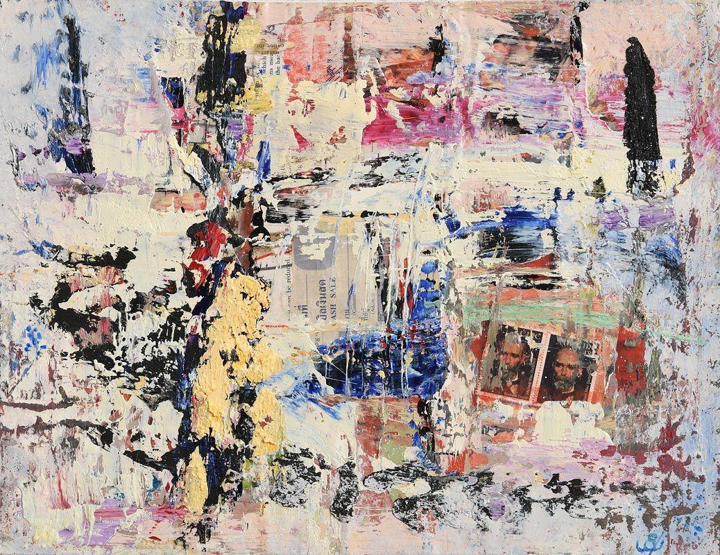 John Kingerlee, South (SRIKS Series) at Morgan O'Driscoll Art Auctions