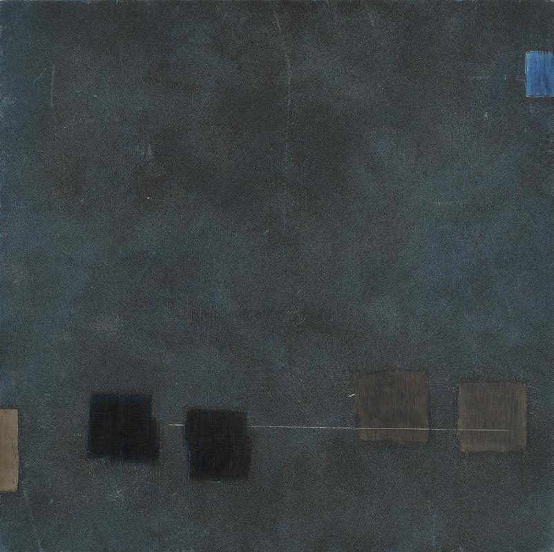 Felim Egan, Woodnote (1999) at Morgan O'Driscoll Art Auctions
