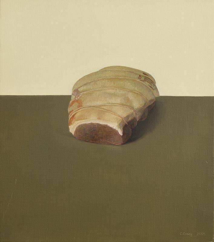 Comhghall Casey, Bacon (2005) at Morgan O'Driscoll Art Auctions