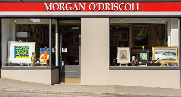 Morgan O'Driscoll Cork Office